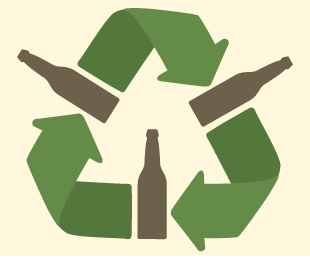 recyclebeer