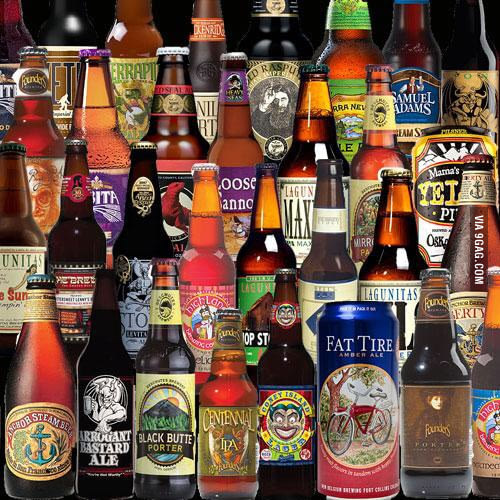 Best Craft Beer America