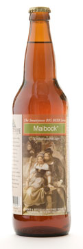 , WHAT THE HELL IS A MAIBOCK?