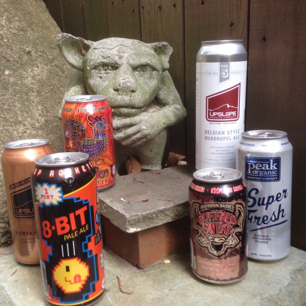 , 6 Reasons Why The Craft Beer Industry Is Moving To Cans