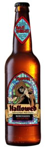 , Beer Bands – Iron Maiden Unveils New Ale