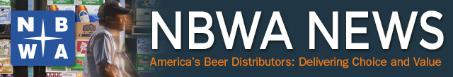 , Brewery Leaders to Speak at NBWA's 80th Annual Convention & Trade Show