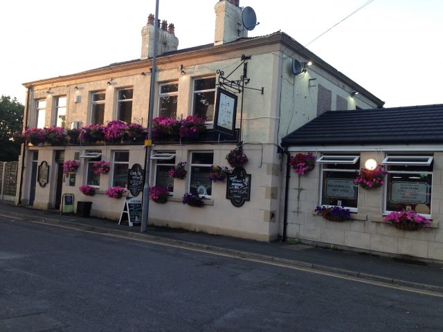 pub, The 4 Best Pubs In The UK