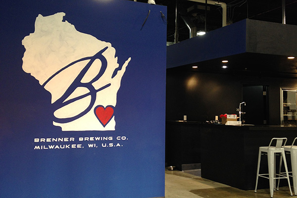 Milwaukee s brenner brewing closes american craft beer for Craft stores in milwaukee
