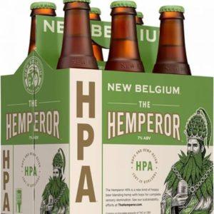 beer, New Belgium's Hemp Beer is Banned In Kansas