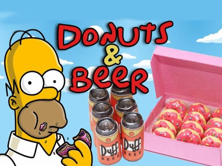 donut, Bad Ideas In Brewing – Donut Beers