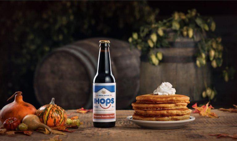 IHOP, Bad Ideas In Brewing – IHOPS Beer