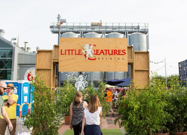 Lion, Lion To Open Little Creatures Brewery in London