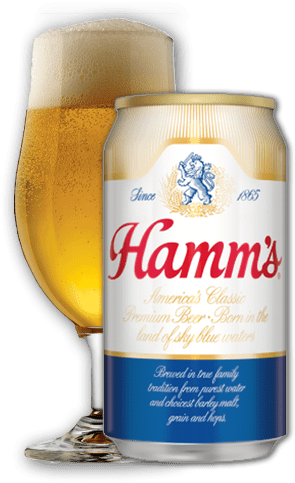 , Is Hamm's The New Hipster Beer?