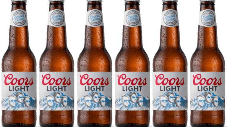 , Molson Coors Targets Gen Z With Jonas Brothers' Coors Light