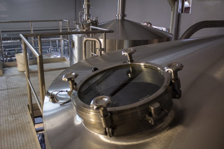 , Brewery Moves: Santa Fe Brewing's New Brewhouse, Trillium Fenway Opens