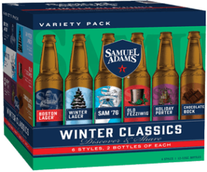 , Best Christmas Beers, Baltic Porters And Winter Warmers