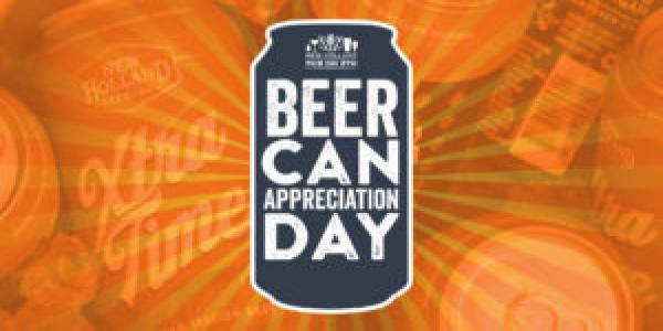 , Cans Have Changed The American Craft Beer Industry