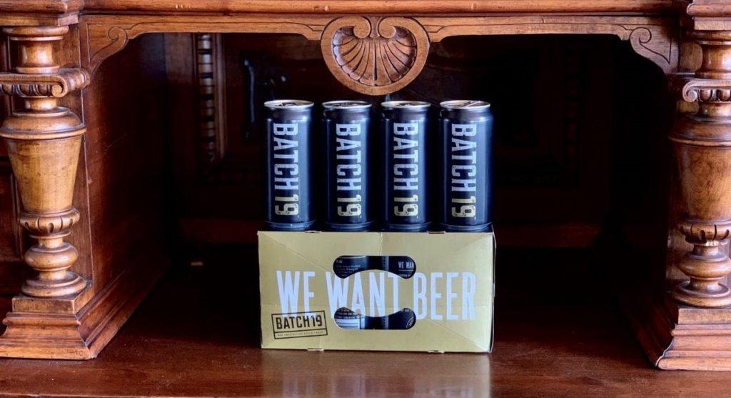 , Molson Coors Returns Pre-Prohibition Beer To A Coronavirus World