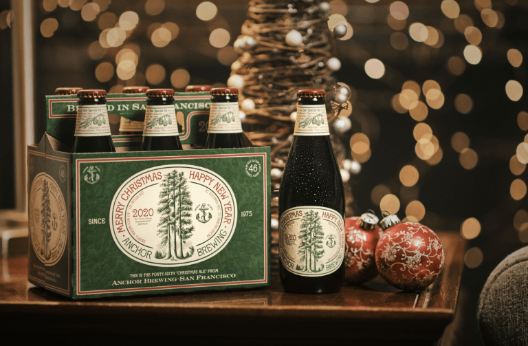 Christmas Beers 2020 Serious Christmas Beers And India Pale Ales   American Craft Beer