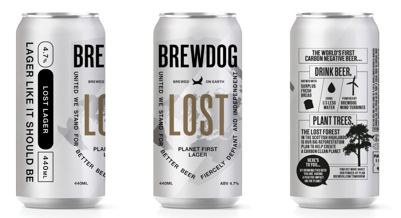 , BrewDog Offers Free Beer To Everyone In The UK