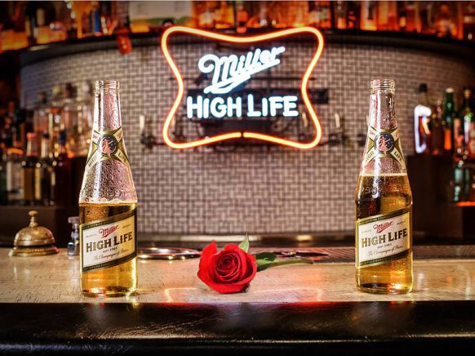 , Miller High Life Could Cover Your Dive Bar Tab For Life