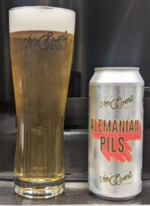 , New Pilsners And Hazy Pale Ales