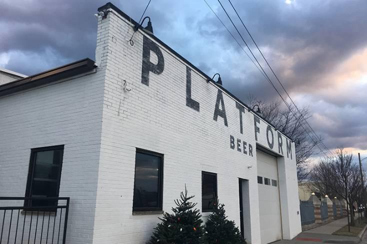 , Platform Beer Staff Walkout At Columbus Taproom Forces Shutdown