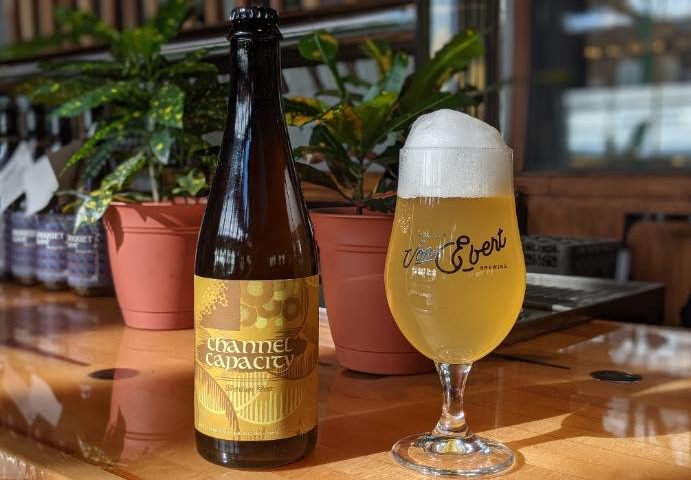 , New Fall Seasonals And Farmhouse Lagers